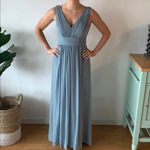 Dressy Collection Bridesmaid/Prom Dress, Size 4